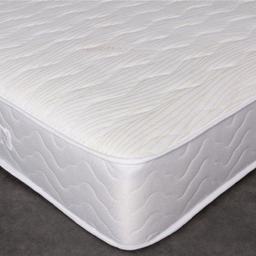 Airsprung Luxury Pocket Memory Single Size Mattress